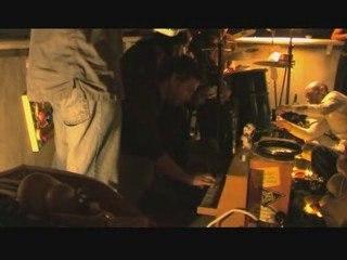 CHAPI CHAPO & LES PETITES MUSIQUES DE PLUIE - Interlude 3
