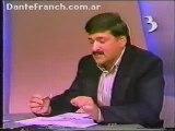 Video Dante Franch - Libro