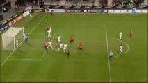 Rennes 2 - 1 Sochaux Coupe de la ligue