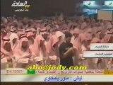 الشيخ ياسر الدوسري بكاء رائع
