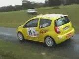 Rallye du Pays de Saint-Yrieix 2009