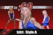 Website Video Production: Spokesperson Kelly Anne