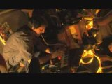 CHAPI CHAPO & LES PETITES MUSIQUES DE PLUIE - Horse on rock