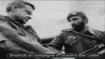 Brzezinski mentor d'Obama Al QAEDA CIA USA La famille 110901