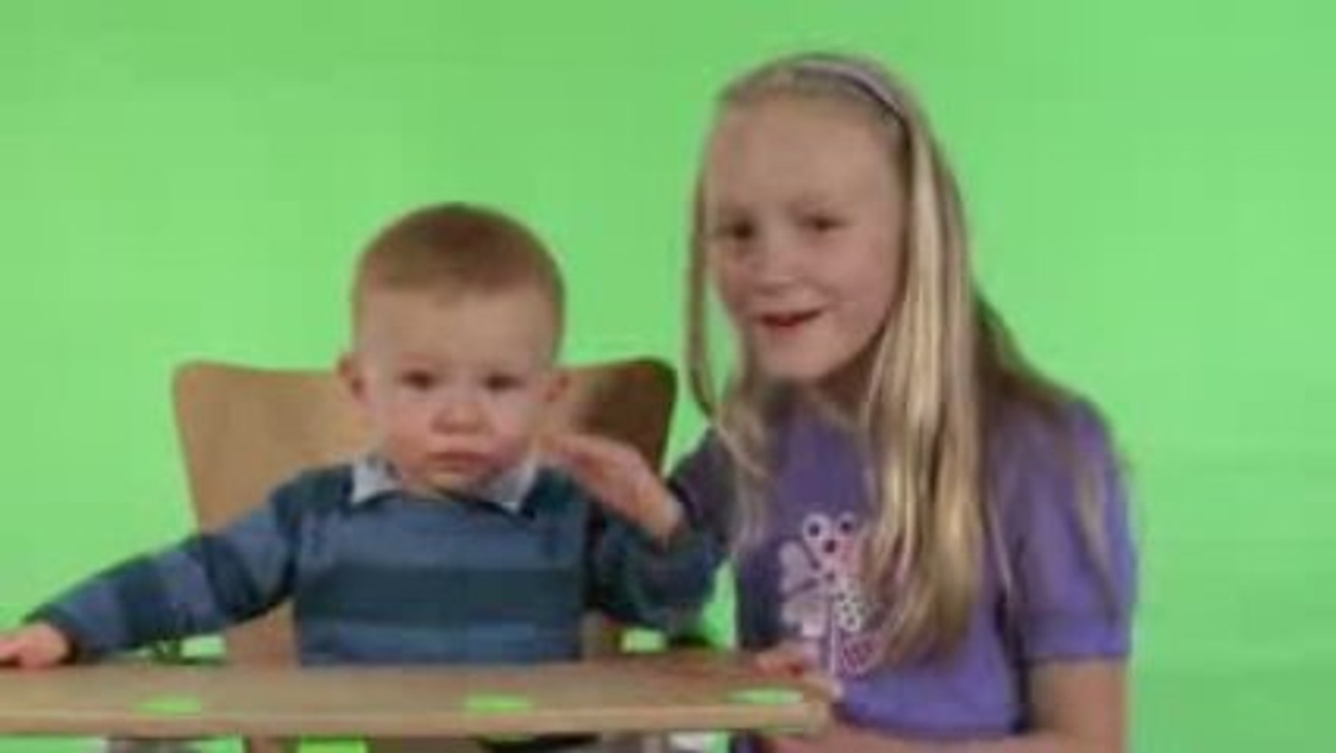 Funny Commercials with Kids Outtakes - Funny Kids Commercial