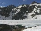 Pêche en lacs des Pyrénées 2009