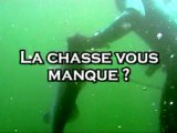 "Mini-clip promo DVD ""chasseurs d'émotions"""