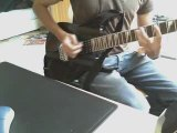 Impro hard rock progressif