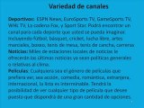 3000 canales Vea Television   Watch TV on PC Spanish Edition