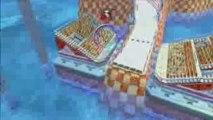 Mario & Sonic aux Jeux Olympiques d'Hiver : trailer