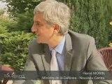 Cantonales de Limours : Hervé Morin s'en mèle