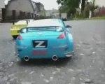 RC NIKKO RACING VOL.2 yakıtlı araç