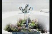 Critiques 05 Photoshop - travaux d'étudiants Bac+1