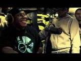 Salif Interview Planete Rap Jeudi - Curiculum Vital rap rue