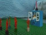 Transmutation Humaine - Montage Lego et Humain