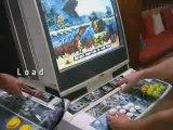 Controles Avanzados Mame para la Cabina Arcade