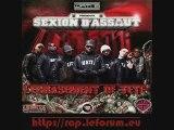 Sexion d'Assaut - Lean Back [REMIX]