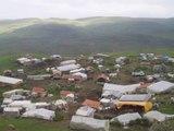 Niksar Şahinli Köyü Cinahmet Yaylası 2009