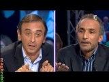 Tariq Ramadan vs Zemmour et Naulleau || RUQUIER (2)/3
