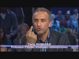 Tariq Ramadan vs Zemmour et Naulleau || RUQUIER (3)/3