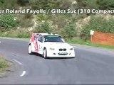 Rallye des Noix Rambert Meunier 2009