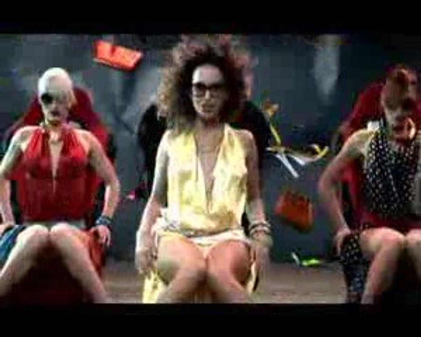 о Zhanna Friske Portofino New Video 2009
