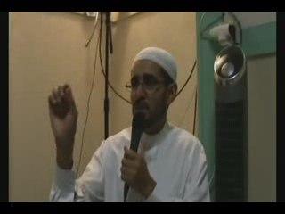 Rappel formidable par cheikh Abdelmajid Tlemsani Tarawih2009