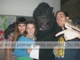 Un Gorila suelto en la F.L.I.A (Feria Libro Independiente)