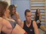Roll k - Mon prof de gym