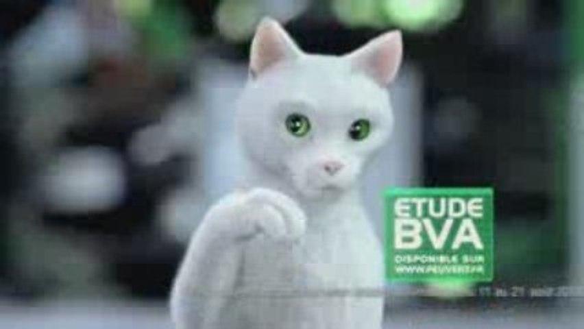 Pub Feu Vert : J'informe Comparatif Citroen (version longue)