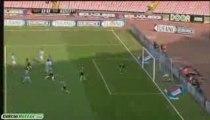 HIGHLIGHTS NAPOLI-SIENA 2-1  nella 6^ Giornata di Serie A