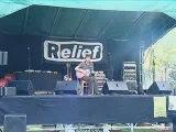 Relief organise les Flâneries acoustiques au parc St Pierre