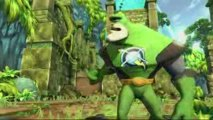 Ratchet & Clank : A Crack in Time - Trailer Nefarious
