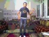 danse electro avec ayoub
