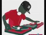 Battle HIP HOP  BREAK DANSE  CHOCOLA DJ