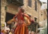 Fêtes Médiévales du Grand Fauconnier de Cordes-sur-Ciel 2009