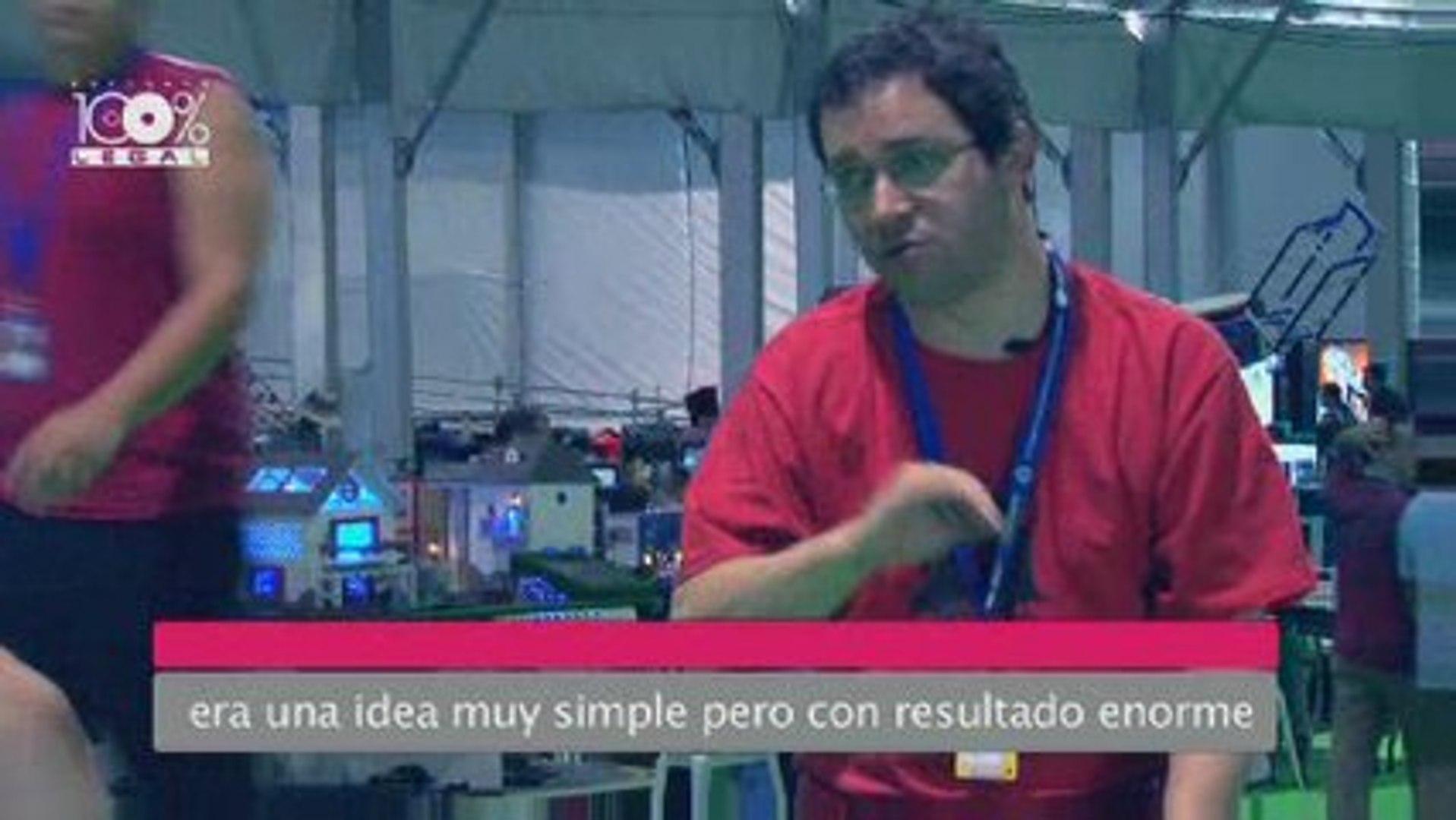 Software Libre: Brazil y Argentina - II Campaña de Software