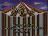WGNT 1991 Promos & Movie Bumpers