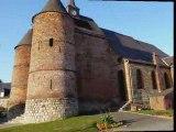Eglises fortifiées