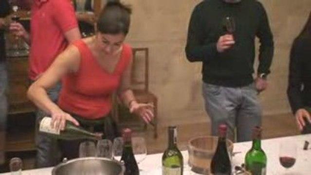 Wine tasting courses in Spain Instituto Hemingway