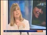 Chantal GOYA France 3 Nord Pas de Calais