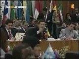 """Vénézuela: 2e Sommet """"Amérique du Sud-Afrique"""""""