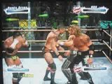 Smackdown vs Raw 2009 feat. ECW - PS2 - Rated RKO vs DX