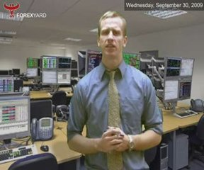 Traders Gear Up for Big Day
