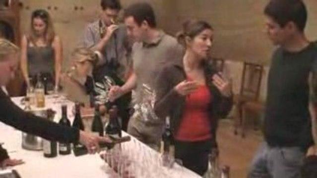 Wine tasting Bilbao