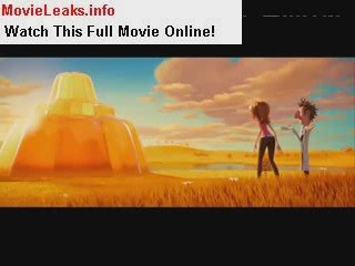 Full Movie: Cloudy With a Chance of Meatballs