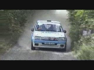 Rumas Geoffrey Rallye de Béthune 2009