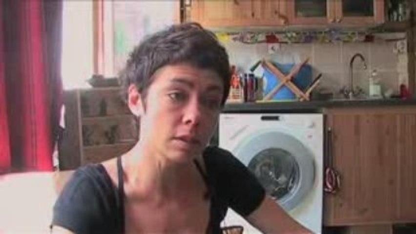 Rouja Lazarova (Bulgarie) | Mémoires du communisme