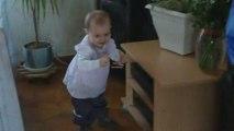 BEBE SON DE TEUF ( ma fille 14 mois )