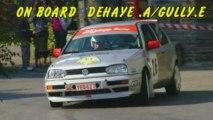 ON BOARD DEHAYE.A/GULLY.E AU RS JM WEY 2009